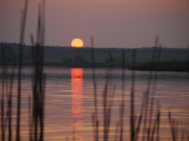 naplemente Biatorbágyon