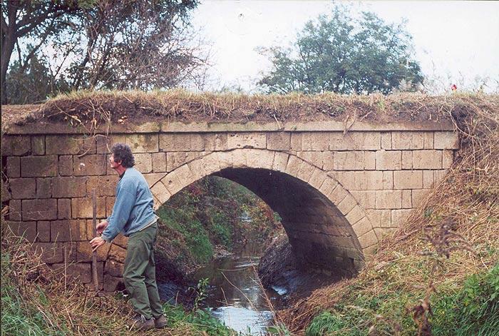 Patak utcai híd
